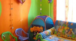 Как организовать домашний детский садик: полезные идеи