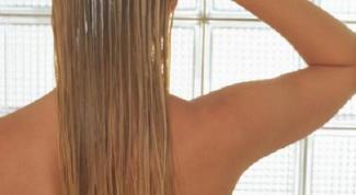 Как лечить волосы репейным маслом