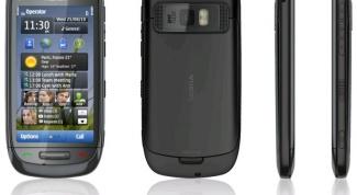 Как получить персональный сертификат Nokia