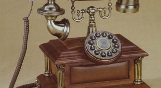How to choose landline phone