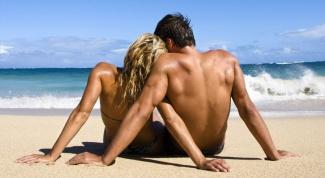 Как забыть курортный роман