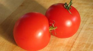 Как пожарить помидоры