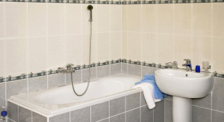 How to repair enamel baths