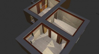 Как разделить нежилое помещение