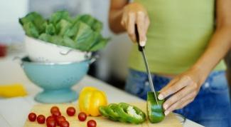Как укрепить желудок с помощью питания