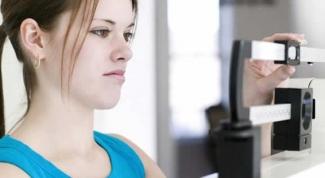 Как набрать вес, народные методы