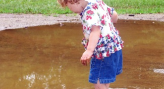 How to treat urinary incontinence in a child