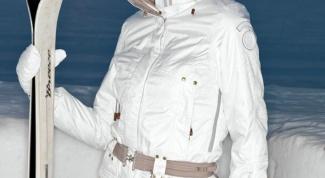 Как выбрать костюм для лыж