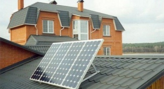 How to choose a solar panel