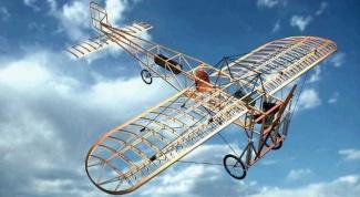 Как делать аэропланы