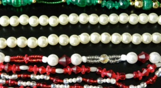 How to pereneset beads