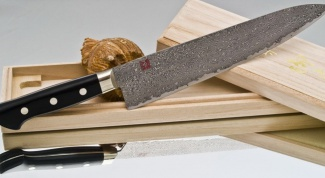 How to choose a good kitchen knife