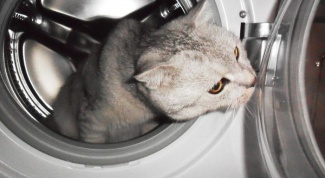 How to disassemble a washing machine