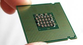 Как определить модель процессора