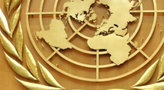 Как устроиться на работу в ООН