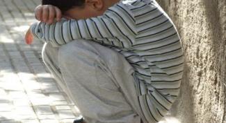 Как принять чужого ребенка