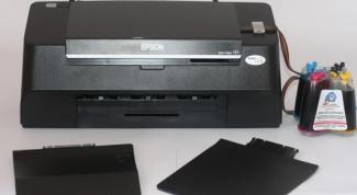 Как почистить принтер от чернил
