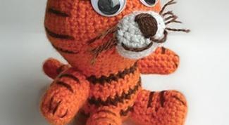 Как выбрать пряжу для вязания игрушек