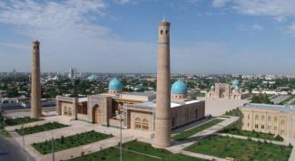Как найти человека в Ташкенте