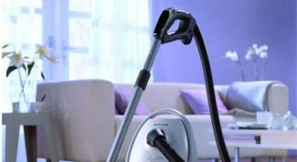 How to repair vacuum cleaner hose