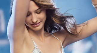 How to get rid of armpit irritation