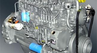 Как выбрать дизельный двигатель