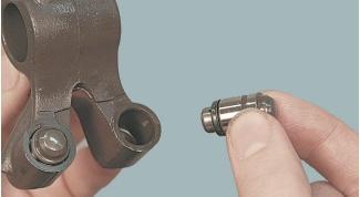 Как избавиться от стука гидрокомпенсаторов