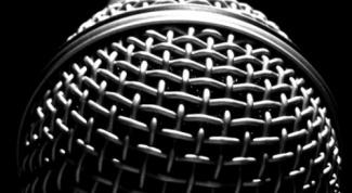 Как говорить смешным голосом