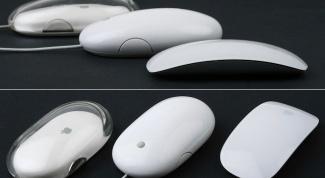 Как разобрать мышь Apple