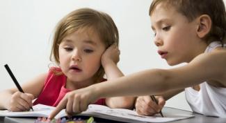 Как расшифровать детские рисунки
