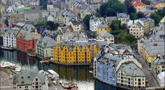 Как выучить норвежский язык