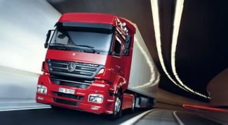 Как выбрать грузовой автомобиль