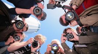 Как научиться правильно фотографироваться