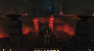 Как опустить мост в Risen