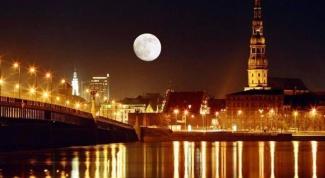 Как оформить приглашение в Латвию