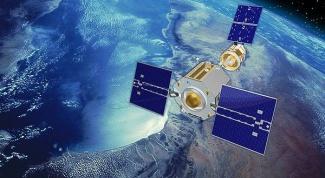 Как выбрать спутниковый интернет