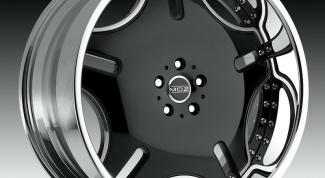 Как узнать диаметр колес