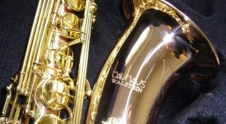 Как играть на духовых инструментах