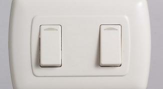 Как соединить два выключателя в один