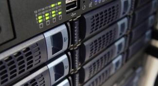 Как сменить сервер