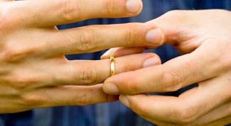 Как расторгнуть брак с иностранцем за границей
