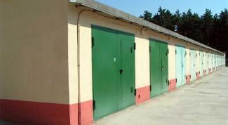 Как купить гараж в кооперативе