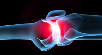How to restore the mobility of joints