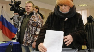 What is the system of elections in Russia