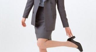 Как подобрать туфли к костюму