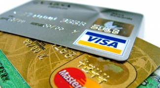 How to pay with Visa card via the Internet