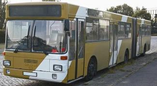 Как продать автобус