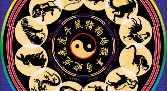 Как узнать год по гороскопу