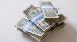 Как конвертировать рубли в доллары