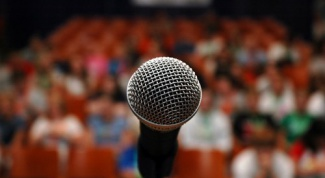 How to deliver competent speech